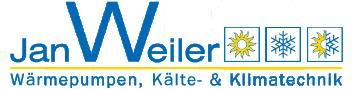 Jan Weiler, Wärmepumpen, Kälte- & Klimatechnik